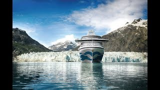 Princess Cruises: Celebrate 50 Years of Adventure in Alaska