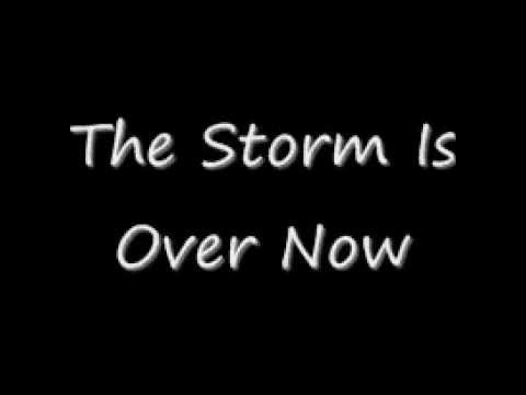 YouTube - R. Kelly - The Storm is Over Now