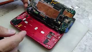 """HTC 10 // Мы взяли лучшее от """"Samsung"""" и добавили шлейфы. Замена модуля"""