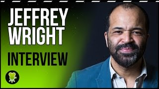 """Jeffrey Wright about 'Westworld': """"Everything is told from the start in many ways"""""""