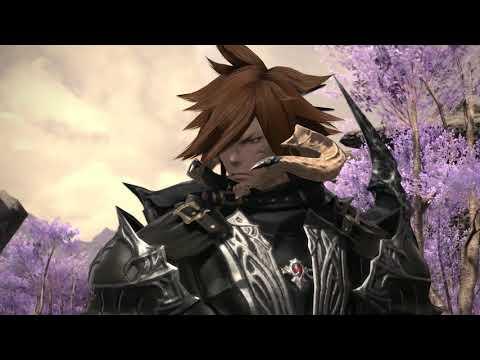 [FFXIV OST] Maker's Ruin (Shadowbringers version)
