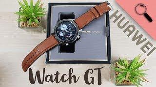 Üzemidőbajnok | Huawei Watch GT teszt