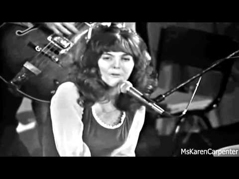The Carpenters (live in australia) 1972- For all we know