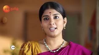 Azhagiya Tamil Magal | Best Scene | Episode - 306 | Zee