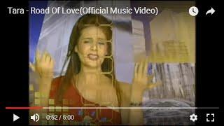 موزیک ویدیو جادهء عشق