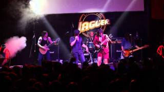 Easy Dizzy - Play Ball (AC/DC Cover)! Live in SPB 05.11.14