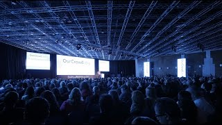 "2016 Highlights: OurCrowd Global Investor Summit (יח""ץ OurCrowd)"