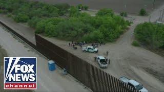 147 children stopped at Arizona border on Wednesday