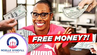 How To Get Free Money For Your Business