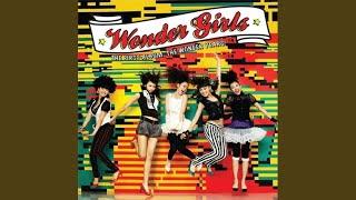 Wonder Girls - Good Bye