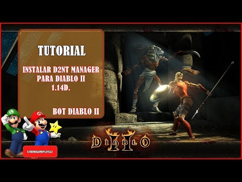 Top 12 Diablo 2 Multires Mod 1 14 - Gorgeous Tiny