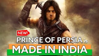 """New Prince of Persia Game is """"MADE IN INDIA"""" 😲 and is Coming in November 2020"""