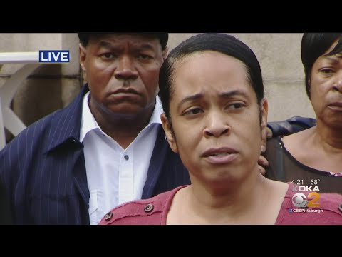 Family Of Officer Calvin Hall Make Public Statement