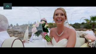 NATALIE & ANDREW WEDDING TRAILER