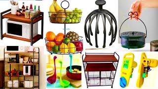 Amazon New Unique Kitchen & Home Products/Space Saving Kitchen Items/appliances/Amazon Home Items