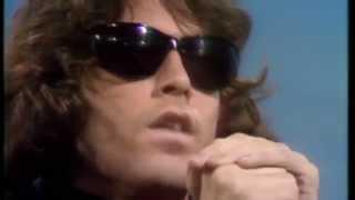 The Doors - Moonlight Drive - Original Promo Video - HD