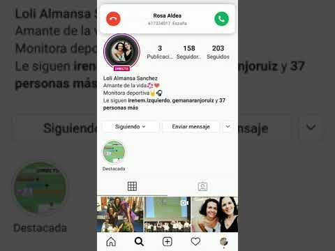 Como unirse a instagram