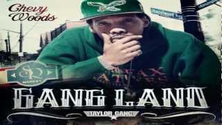 Chevy Woods - Shine (ft. Lola Monroe & Wiz Khalifa) [Gang Land]