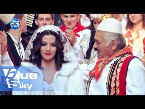 Elizabeta Marku & Suad Shaptafa - Potpuri (Lute lute nana bijen) (Official video)