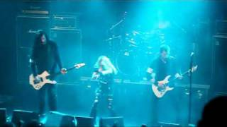 Arch Enemy Silent Wars Live at Karmøygeddon Metal Festival 2010