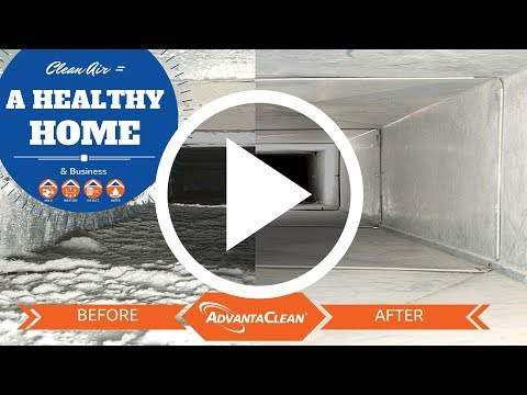 4 Signs It's Time For An Air Duct Cleaning