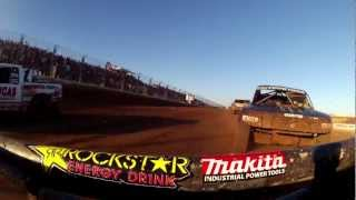 Todd LeDuc Challenge Cup Race LOORRS