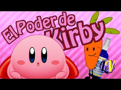El Poder de Kirby - L&V - Saga Kirby