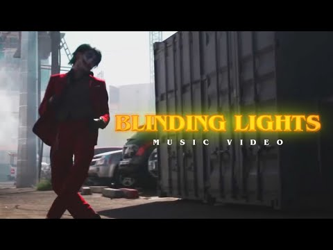 The Weeknd - Blinding Lights (Music Video)