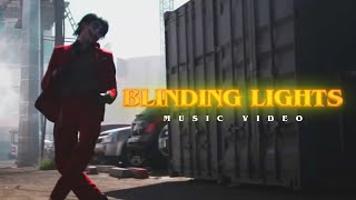 The Weeknd   Blinding Lights (Official Video)    Film