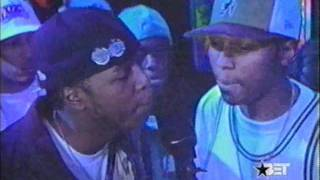 State Property Rap City Freestyle (D-Block Diss) (2002)
