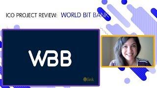 "Review of ""WORLD BIT BANK"" [ENG][SUB:RU]"