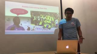 FasterCapital - iKnewit Video Pitch