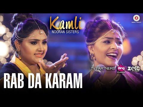 Rab Da Karam  Nooran Sisters