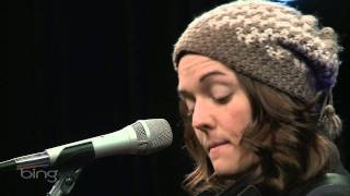Brandi Carlile - It's Over (Bing Lounge)