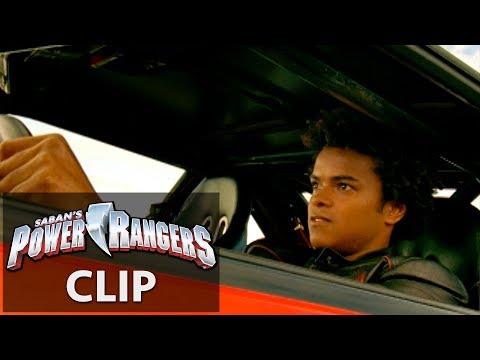 RPM Power Rangers Race! | Power Rangers