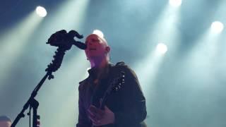 Apulanta - Elli (live @ Tavastia, 8.4.2017)