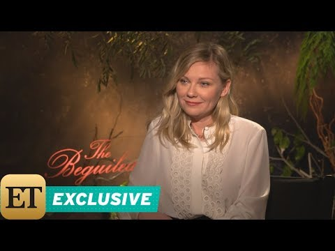 EXCLUSIVE: Kirsten Dunst Would 'Definitely' Make a Cameo in 'Jumanji' Remake Hasn't Been Asked!