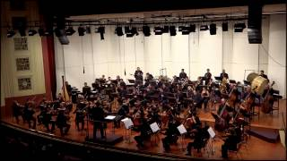 The Imperial March - Orquesta Sinfónica de Chile