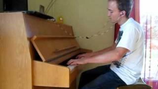 Farin Urlaub   Glücklich (Klavier)