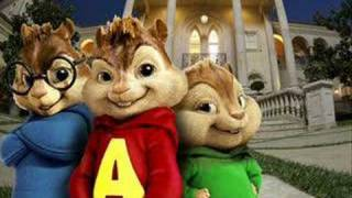 Akon - Sorry, Blame It On Me (Chipmunk version)