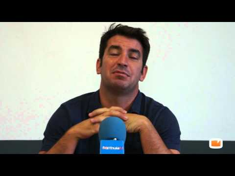 Entrevista a Arturo Valls (Temporada 2)