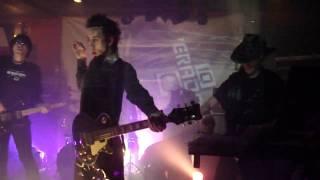 Chemlab - Vera Blue (Live Chicago 2010)