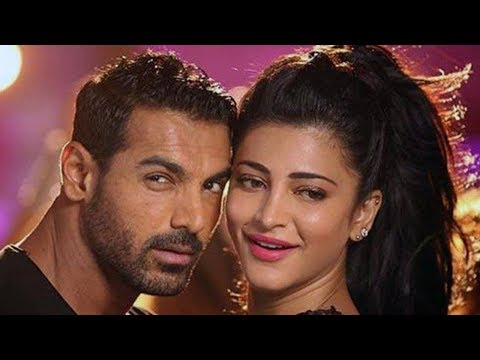 John Abraham Latest Hindi Full Movie | Anil Kapoor, Nana Patekar, Shruti Haasan
