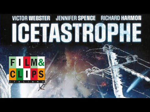 Icetastrophe - Film Completo (Eng Sub Ita) by Film&Clips In Italiano