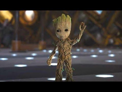 Nerdství#19:Guardians of the Galaxy Vol.2