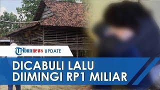 Rayu Pakai Rp500 Juta Tak Mempan, Anggota DPRD Iming-iming Siswi SMP Korban Pencabulan dengan Rp1 M