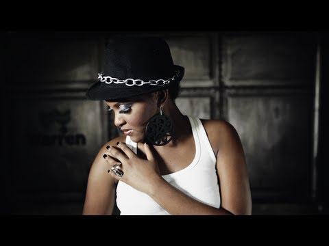 Viola Karuri- Aibu (Out the door)