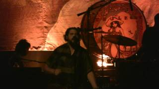 DRIVE BY TRUCKERS-4/17/2012-USED TO BE A COP
