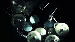 Drumless Heavy Metal Backing Track 160 BPM - 4/4
