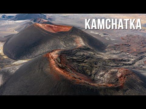 הכירו את חצי האי הרוסי הקסום קמצ'טקה